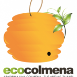 ecocolmena - Logo Vertical OFICIAL 250x298
