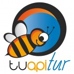 logotipo TUapiTUR-01