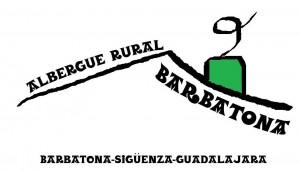 Logo Albergue Serigrafía (2)