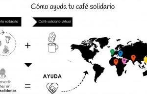 Como ayuda tu café solidario