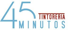 Tintorería 45 Minutos