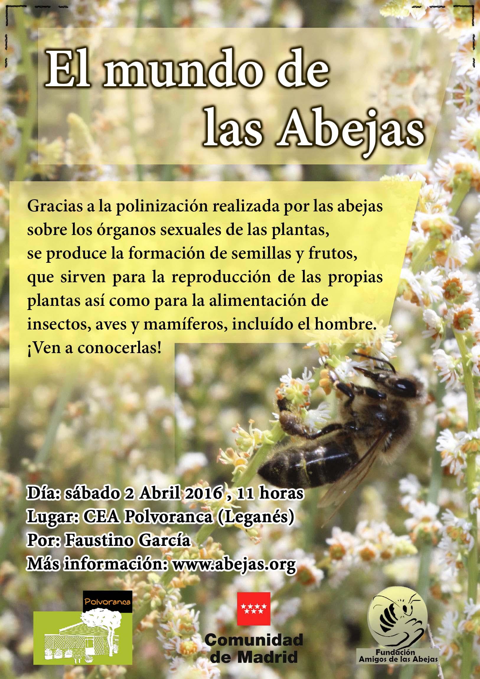 faa – carteles 2-4 mundo abejas-media | Fundación Amigos de las Abejas