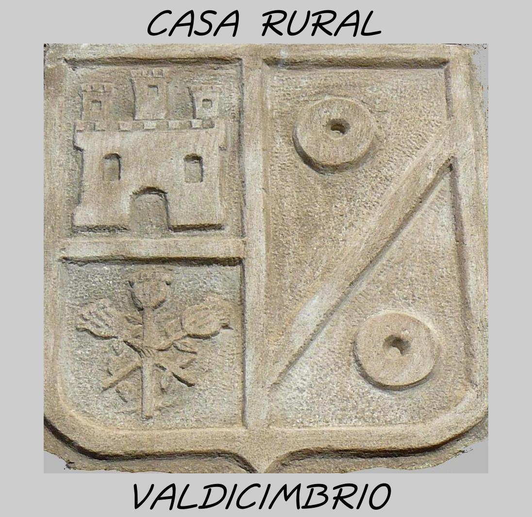 CASA RURAL  VALDICIMBRIO